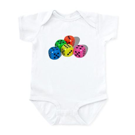 Bright Chances Infant Bodysuit