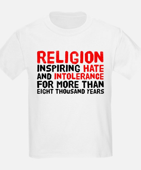 Death by Religion T-Shirt