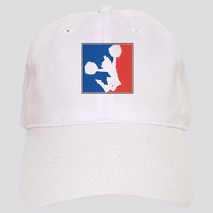 CHEER *11* {red/white/blue} Cap