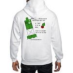 Block Island 1BI Hooded Sweatshirt