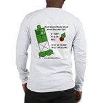 Block Island 1BI Long Sleeve T-Shirt
