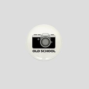 Camera Lover Mini Button