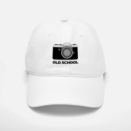 Camera Lover Baseball Baseball Cap