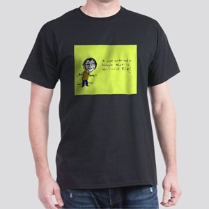 Hoagie Man Dark T-Shirt