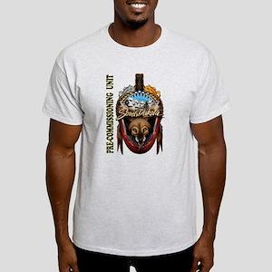 PCU South Dakota Light T-Shirt