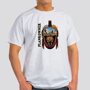 SSN-790 Plankowner Light T-Shirt