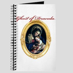 Vampire and Child Journal