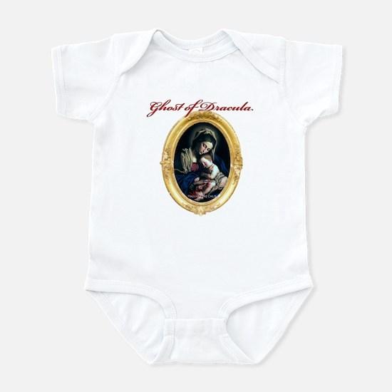 Vampire and Child Infant Bodysuit
