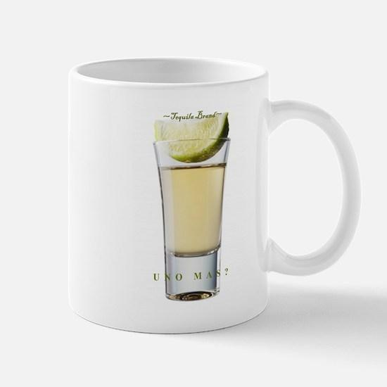 Cute Brand Mug