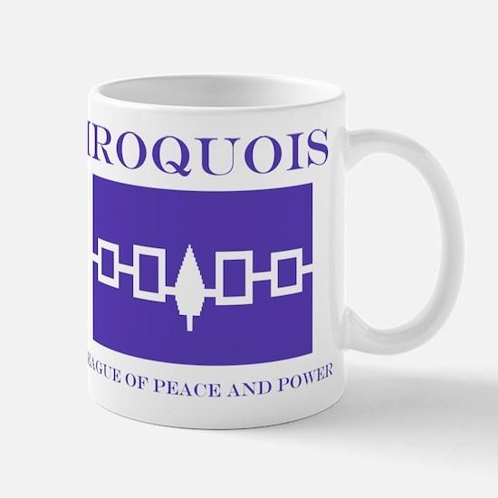 Iroquois Flag Mug