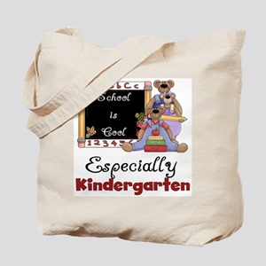 Kindergarten School is Cool Tote Bag