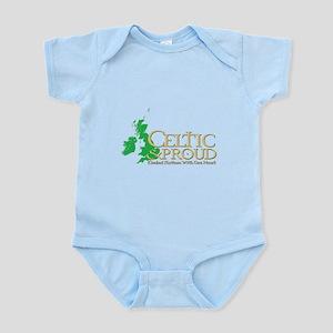 C&P Infant Bodysuit