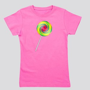 Swirly Lollipop T-Shirt