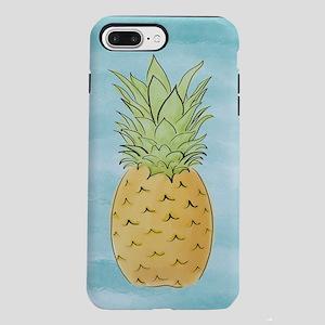 Pineapple iPhone 7 Plus Tough Case