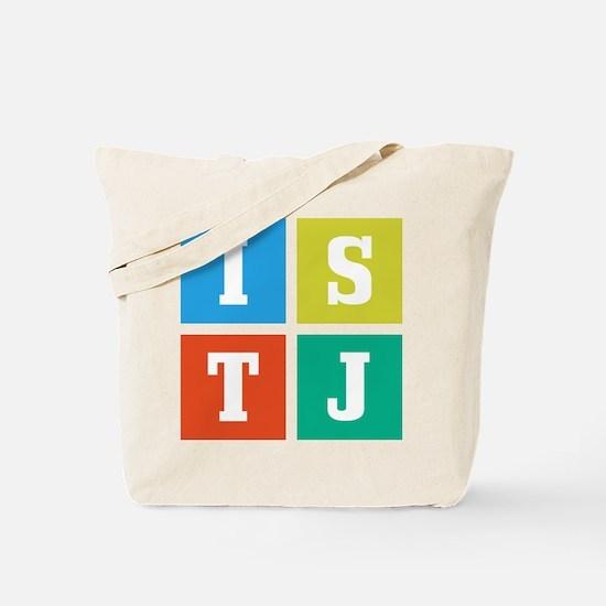 ISTJ Tote Bag