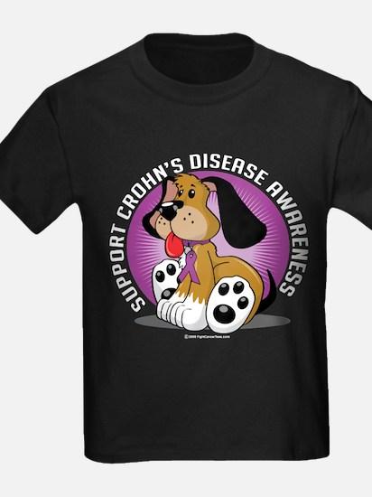 Crohn's Disease Dog T