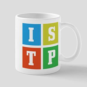 Myers-Briggs ISTP Mug
