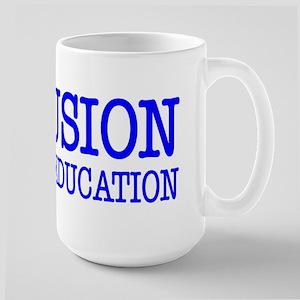 Just Education Mugs