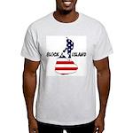 Block Island USA T-Shirt