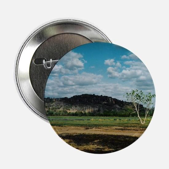 Oenpelli, Arnhem Land NT Button/Badge