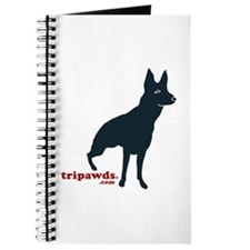Tripawds Rear Leg GSD Journal