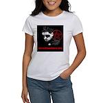 Coronation-Pent Women's Classic White T-Shirt