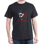 David Wood Coronation And Pentacle Dark T-Shirt