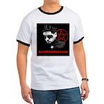Dw Coronation-Pent Ringer T T-Shirt