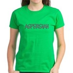 Aspergian Women's Tee Shirt