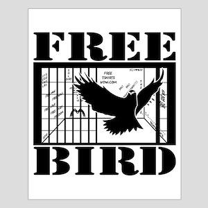 FREE BIRD! 2.0 Small Poster