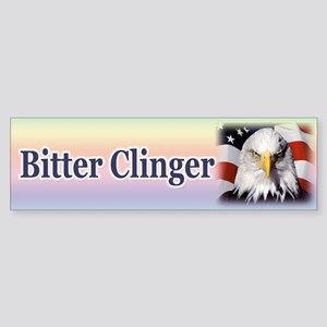 Patriotic Bitter Clinger