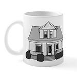 Shoup Mug