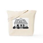 Shoup Tote Bag
