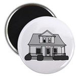 """Shoup 2.25"""" Magnet (10 pack)"""