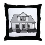 Shoup Throw Pillow