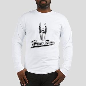Home Run Long Sleeve T-Shirt