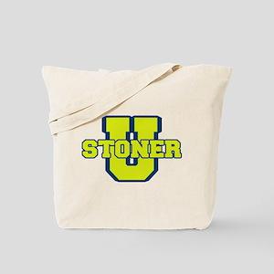 Stoner University Tote Bag