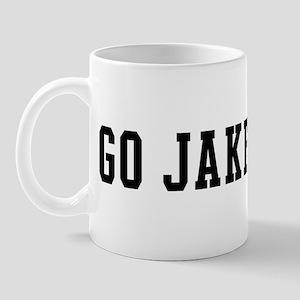 Go Jake Mug