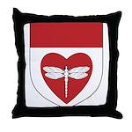 Giovanna's Throw Pillow