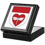 Giovanna's Keepsake Box