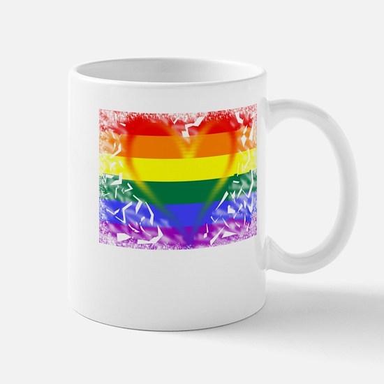 Gotta love that pride! Mug