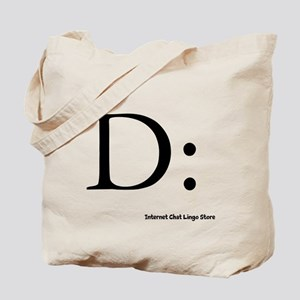 D: Tote Bag