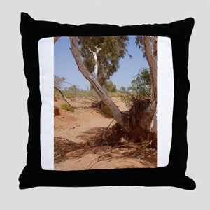 Australian Throw Pillow