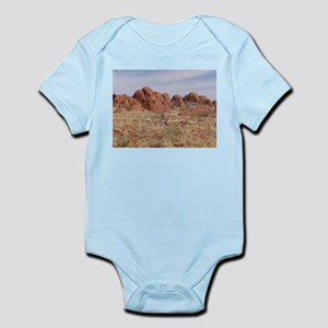 Outback Rocky Outcrops Infant Creeper