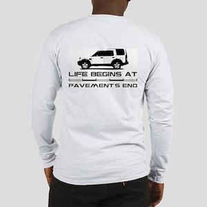 LR3 Long Sleeve T-Shirt