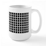 Large Spot-No Spot Mug