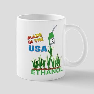 Ethanol - USA Mug