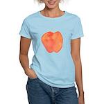 Apple Women's Light T-Shirt