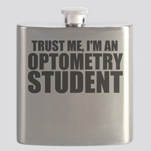 Trust Me, I'm An Optometry Student Flask