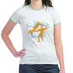 YSBD Jr. Ringer T-Shirt
